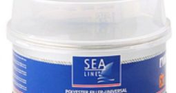 Sea-Line Полиэфирные шпатлевка универсальная
