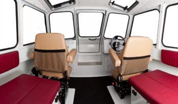 NorthSilver PRO 745 Cabin full