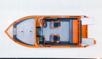 NorthSilver 520M new + Merc 60 full
