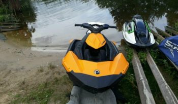 Sea-Doo Spark full