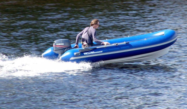 WinBoat 390R full