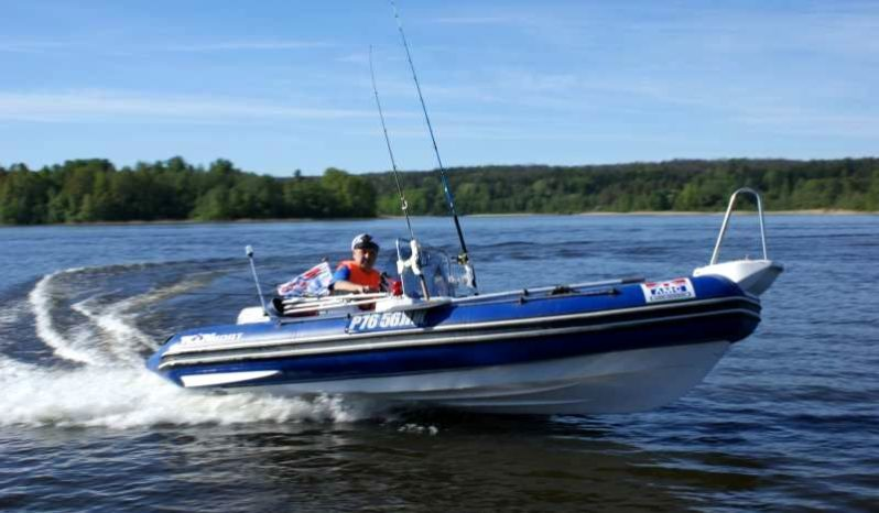 WinBoat 440R LUXE full