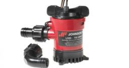 Трюмная помпа Johnson pump L750
