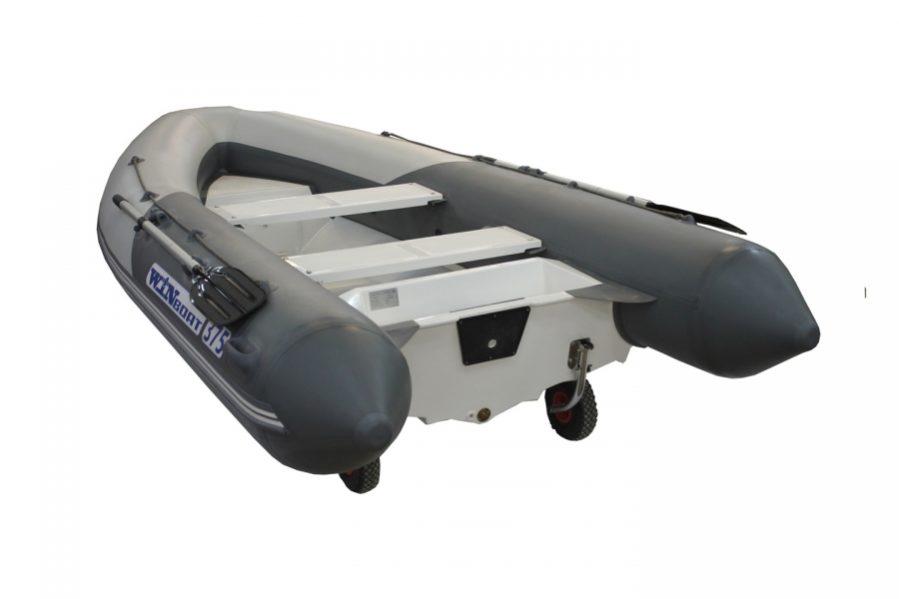 Лодки пвх спб с алюминиевым дном