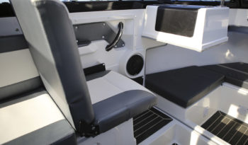 Grizzly 600 CABIN full