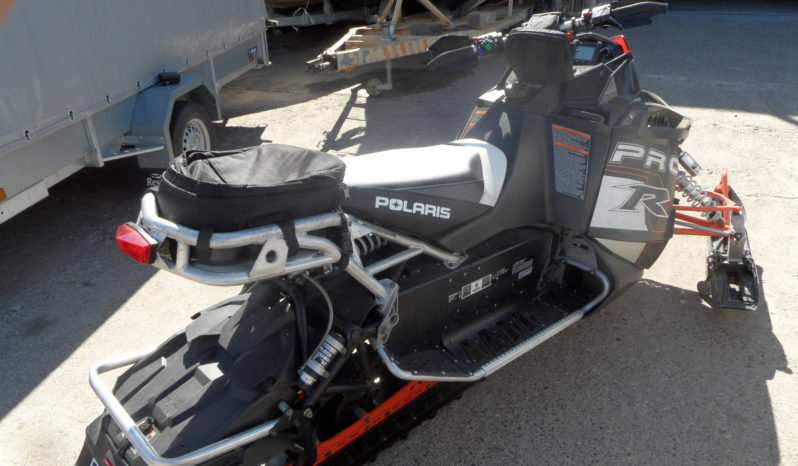 Polaris Pro 800 R full