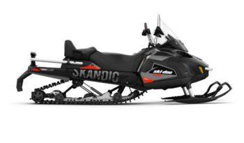 BRP SKANDIC WT 550 full