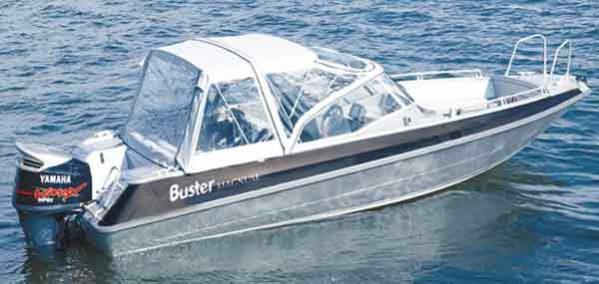 Buster Magnum full