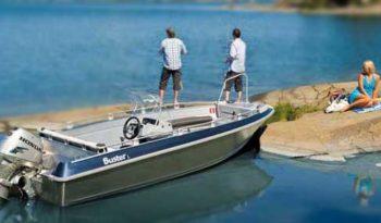 Лодка Buster L1 / L2 full