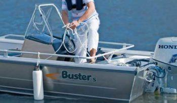 Buster S full