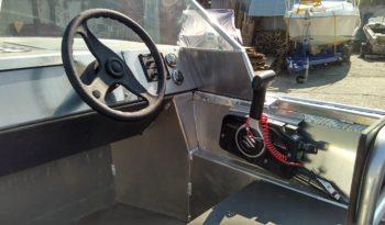 Bester 450 + Suzuki DT40 full