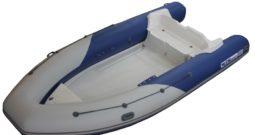 WinBoat 485RL