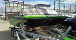 NorthSilver 545 Fish + Suzuki DF90ATX