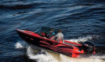 NorthSilver 585 Fish Sport full