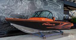 NorthSilver 520M new + Merc 60