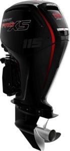 F115XL Pro XS Mercury