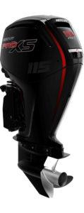 F115XL Pro XS CT Mercury
