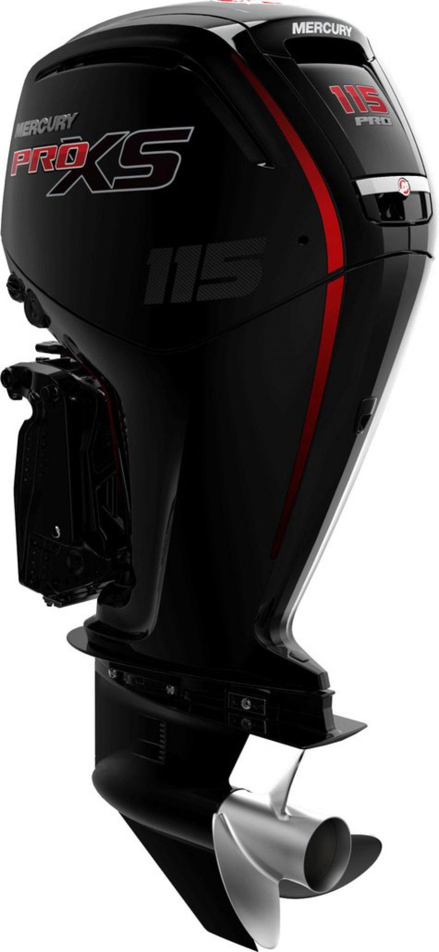F115XL Pro XS