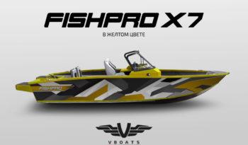 FISHPRO X7 full