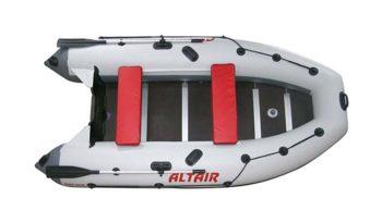 Лодка ПВХ Altair Pro 340 full
