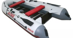 Лодка ПВХ Altair Sirius 335 Ultra