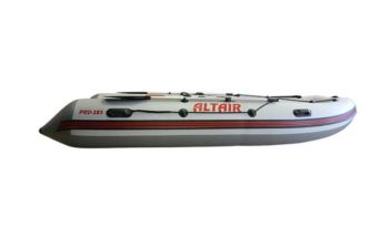 Лодка ПВХ Altair Pro 385 full
