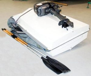 WinBoat 460RF SPRINT