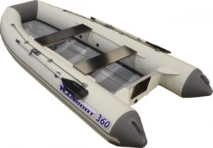 WinBoat 360RF SPRINT
