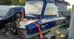 Лодка Silver Fox 485 DC