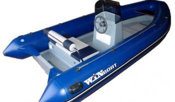 WinBoat 440R PROFI full