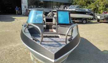 Лодка Волжанка 47 Фиш full