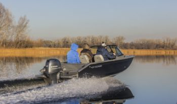 VOLZHANKA 50 FISH full