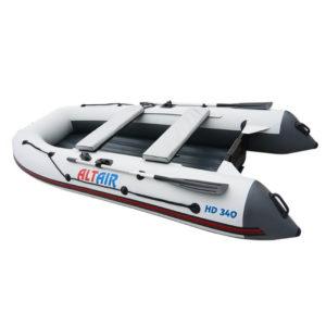 Лодка ПВХ Altair HD 340