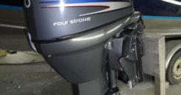 Yamaha F50DET
