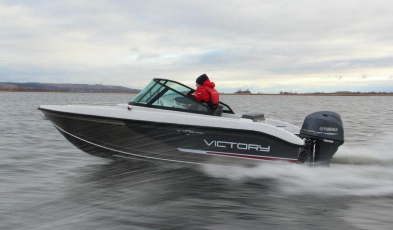 Victory 470 full