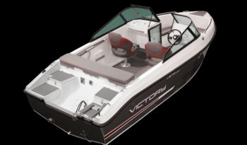 Victory 570 Open full