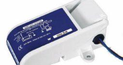 Автоматический поплавковый выключатель