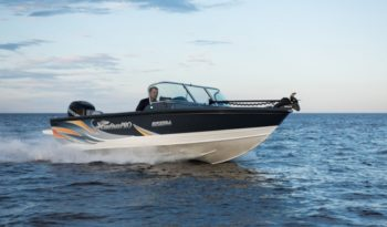 NorthSilver PRO 650 Fish full