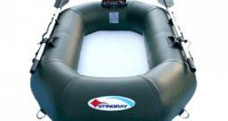 Лодка ПВХ Stingray 200 SL