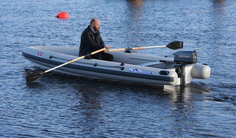 WinBoat 460RF SPRINT full