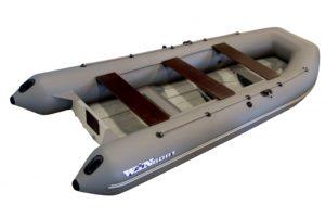 WinBoat 430RF SPRINT