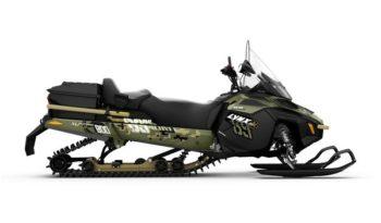 BRP 69 RANGER ARMY LTD 800 E-TEC full