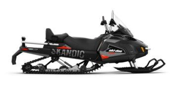 BRP SKANDIC SWT 900 ACE full