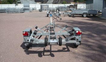 Прицеп для лодок и катеров Respo V59L full