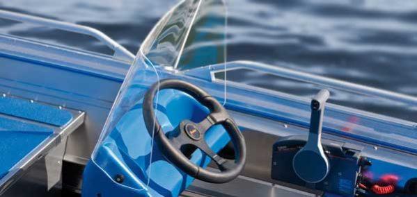 Лодка Buster XS-XSR full