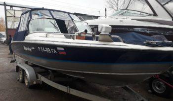 Лодка Silver Husky 630 + Suzuki DF175TX full