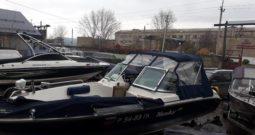 Лодка Silver Husky 630 + Suzuki DF175TX
