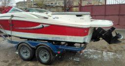Лодка SeaRay 195 Sport