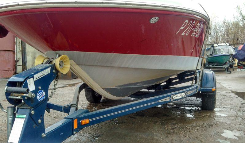 Лодка SeaRay 195 Sport full