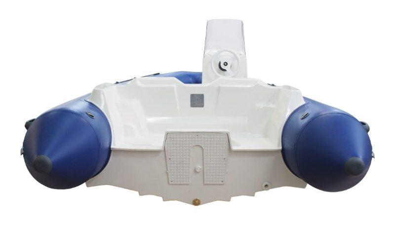 WinBoat 440RL full